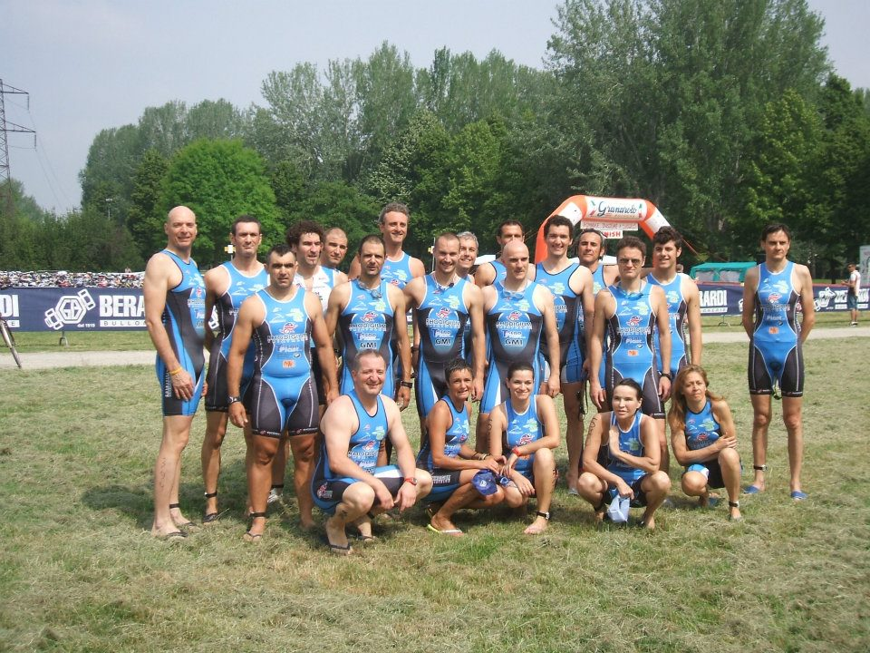 Triathlon tri sprint s giovanni in persiceto bo - Piscina san giovanni in persiceto ...