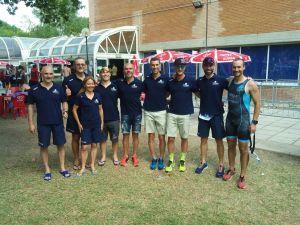 Rhodigium team pagina 5 triathlon rovigo official page - Piscina san giovanni in persiceto ...